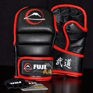 Hybrid MMA Gloves